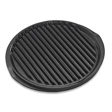 Nordic Ware Round Reversible Grill Griddle