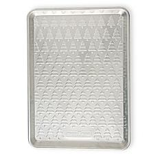 Nordic Ware Tree Embossed Half Sheet and Serving Tray