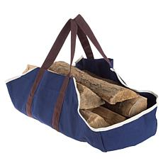 Northwest Canvas Firewood Carrier Tote