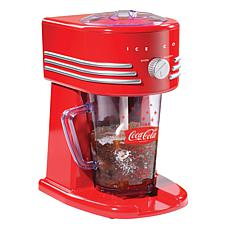 Nostalgia Electrics Coca-Cola Frozen Beverage