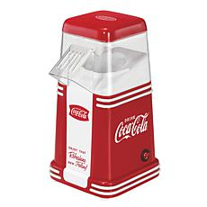 Nostalgia Electrics Coca-Cola Popcorn Maker