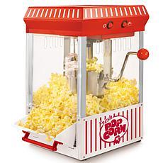 Nostalgia KPM200 2.5-Ounce Kettle Popcorn Maker
