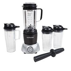 Nutribullet 1000-Watt Select Blender Bundle with Recipes