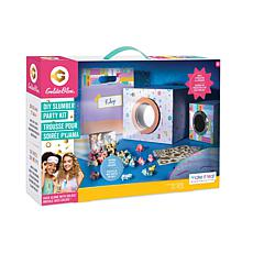 Odash Goldie Blox DIY Slumber Part Kit