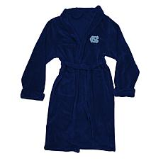 Officially Licensed COL 349 Men's L/XL Bathrobe - UNC