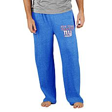 Officially Licensed Concepts Sport Mainstream Men's Knit Pant - Giants