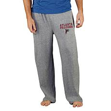 Officially Licensed Concepts Sport Mainstream Men's Knit Pant-Falcons