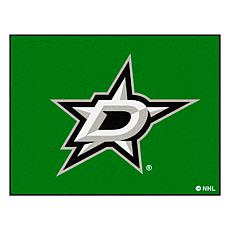 Officially Licensed Dallas Stars All-Star Mat