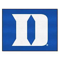 Officially Licensed Duke University All-Star Mat
