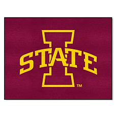 Officially Licensed Iowa State University All-Star Mat