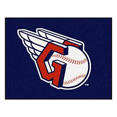 Officially Licensed MLB All-Star Door Mat - Cleveland Indians