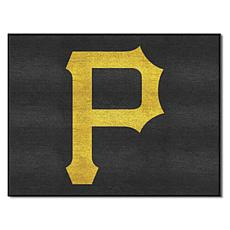 Officially Licensed MLB All-Star Door Mat - Pittsburgh Pirates