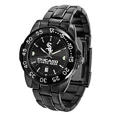Officially Licensed MLB Chicago White Sox Fantom Series Watch