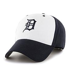 Officially Licensed MLB Classic Adjustable Hat  - Detroit Tigers