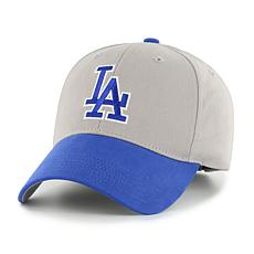 Officially Licensed MLB Classic Adjustable Hat  - Los Angeles Dodgers
