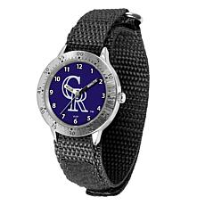 Officially Licensed MLB Colorado Rockies Youth Tailgater Watch