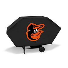 Officially Licensed MLB Executive Grill Cover - Orioles
