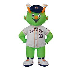 Officially Licensed MLB Inflatable Mascot - Houston Astros