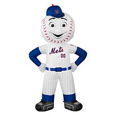 Officially Licensed MLB Inflatable Mascot - New York Mets