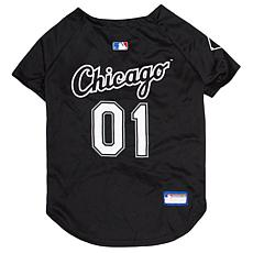 Officially Licensed MLB Pet Jersey - XXL
