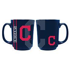 Officially Licensed MLB Reflective Mug - Cincinnati Reds
