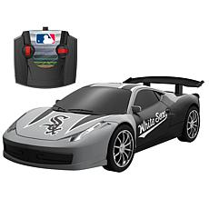 Officially Licensed MLB Remote Control Stadium Racer-Chicago White Sox