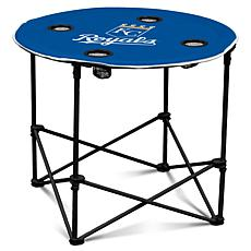 Officially Licensed MLB Round Table - KC Royals