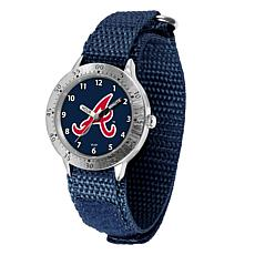 Officially Licensed MLB Tailgater Series Youth Watch - Atlanta Braves