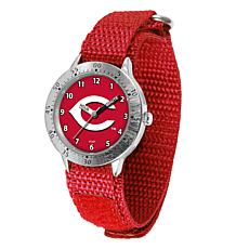 Officially Licensed MLB Tailgater Series Youth Watch - Cincinnati Reds