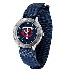 Officially Licensed MLB Tailgater Series Youth Watch - Minnesota Twins