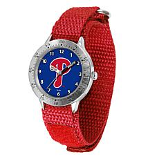 Officially Licensed MLB Tailgater Series Youth Watch - Phillies