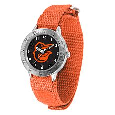 Officially Licensed MLB Tailgater Youth Watch - Baltimore Orioles Bird