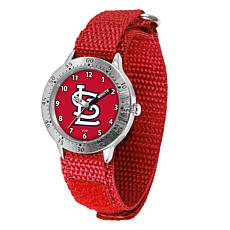 Officially Licensed MLB Tailgater Youth Watch - St. Louis Cardinals