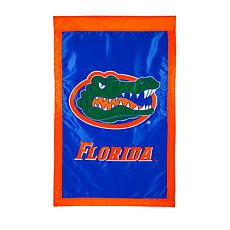 Officially Licensed MLB Team Logo House Flag - University of Florida