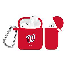 Officially Licensed MLB Washington Nationals AirPod Case Cover