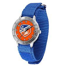 Officially Licensed MLS FC Cincinnati Tailgater Series Watch