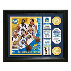 Officially Licensed NBA 2018 NBA Finals Champion Tickets