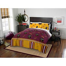 Officially Licensed NBA Full Bed in a Bag Set - Cleveland Cavaliers
