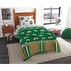 Officially Licensed NBA Twin Bed in a Bag Set - Boston Celtics