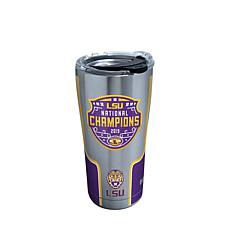 Officially Licensed NCAA  2019 National Champs 20oz. Tumbler w/Lid-LSU