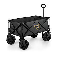 Officially Licensed NCAA All-Terrain Utility Wagon