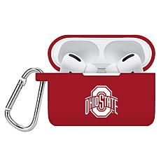 Officially Licensed NCAA Apple AirPods Pro Case Cover - Ohio State