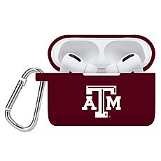Officially Licensed NCAA Apple AirPods Pro Case Cover - Texas A&M