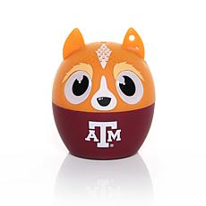 Officially Licensed NCAA Bitty Boomers Bluetooth Speaker - Texas A&M