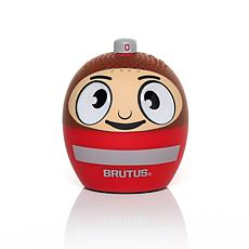 Officially Licensed NCAA Bitty Boomers Bluetooth Speaker - Ohio State