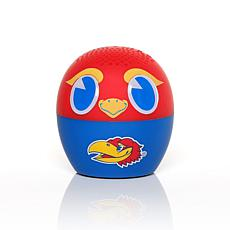 Officially Licensed NCAA Bitty Boomers Bluetooth Speaker - Kansas