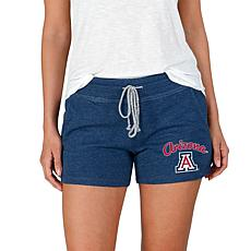 Officially Licensed NCAA Concepts Sport Ladies' Knit Short - Arizona
