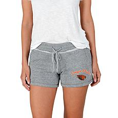 Officially Licensed NCAA Concepts Sport Ladies' Knit Short - OR State