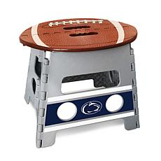 Officially Licensed NCAA Folding Step Stool - Penn State