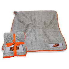 Officially Licensed NCAA Frosty Fleece - Oklahoma State